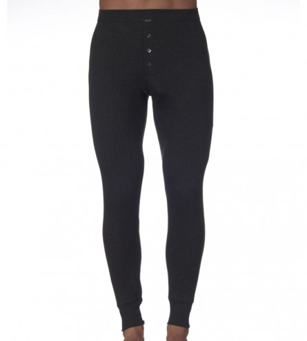 new release uk cheap sale buy good Legging en coton Termotex Homme 228 EBENE Oscalito | Lingerie Sipp